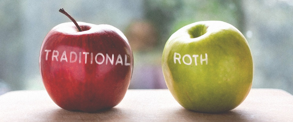 Traditional vs. Roth IRAs: What you need to know