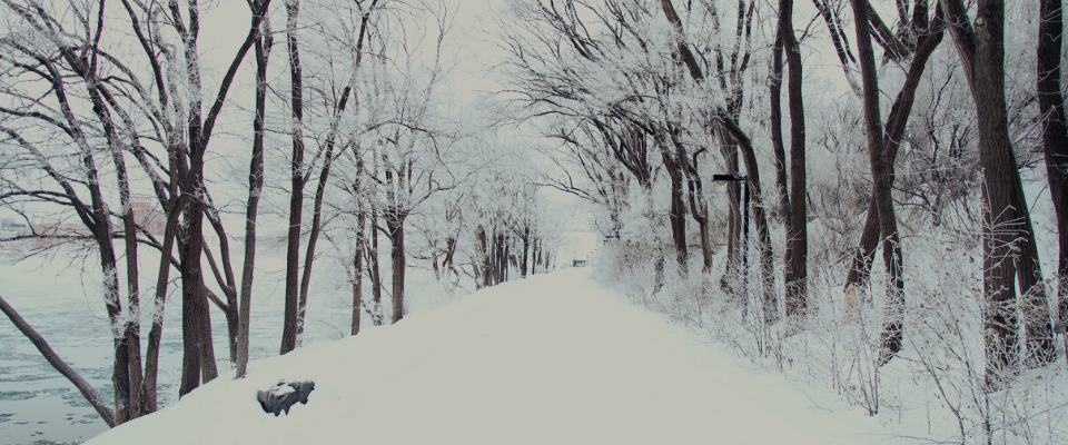 Church Risk Management: Your Winter Checklist