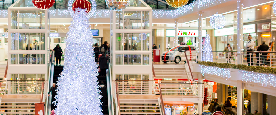 8 Tips to De-stress Your Christmas Shopping