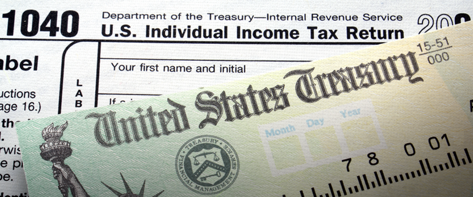 Use Your Tax Refund to Save for Retirement