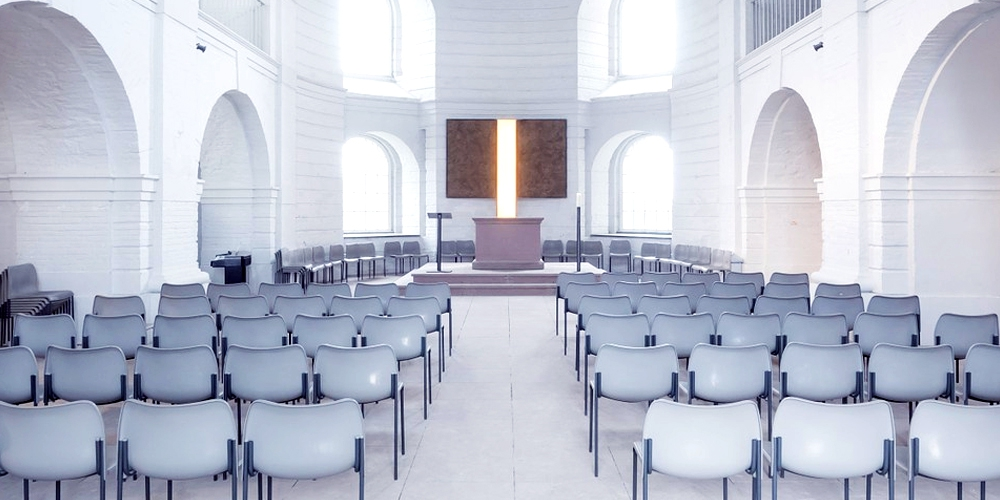 Short on Space? How to Maximize Your Church Facilities