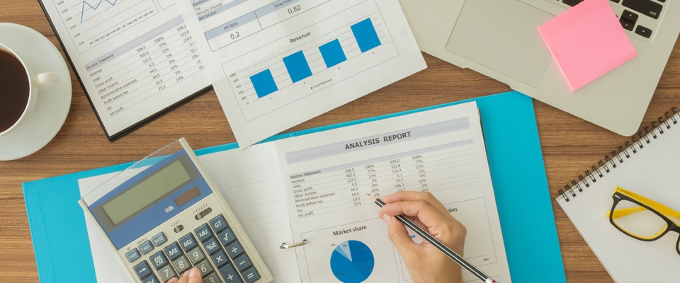 Church Finances Part II: The Importance of Financial Statements