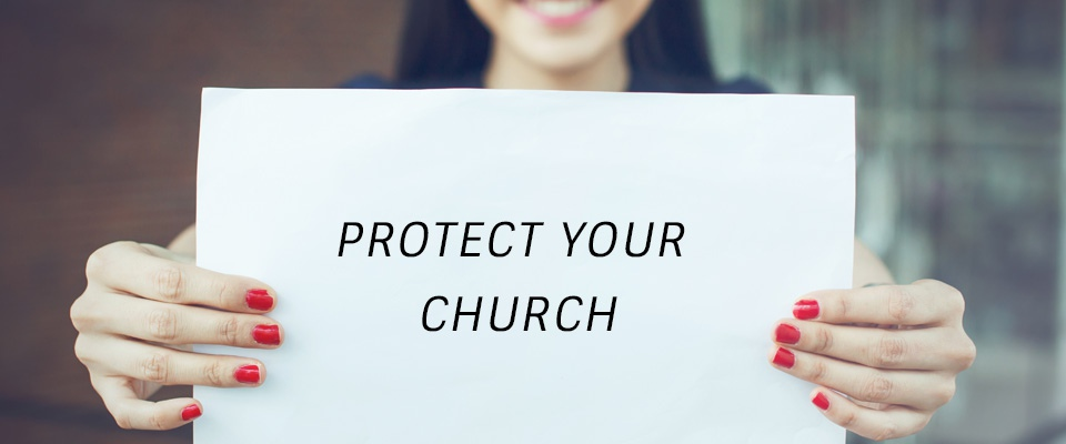 Church Risk Management: How to Weather a Hurricane